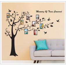 Samolepka Strom společných vzpomínek