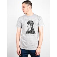 Altamont CheL/Sea GREY pánské tričko s krátkým rukávem - M