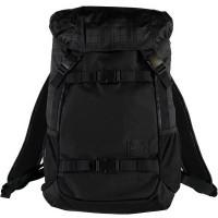 Nixon LANDLOCK SE black/gray studentský batoh