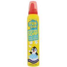 Xpel Fun Foam Bathtime Soap Penguin 225ml