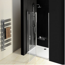 GELCO - ONE sprchové dveře do niky 1200 mm, čiré sklo (GO4412D)