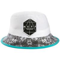 Neff BATTLEKAT white pánský plátěný klobouk