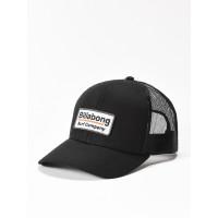 Billabong WALLED black baseball čepice
