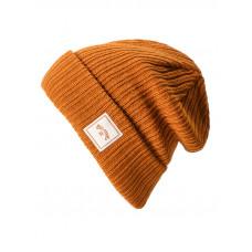 Billabong RIDE brown dámská zimní čepice
