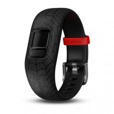 Garmin řemínek pro vivofit junior2, Spider-Man Black