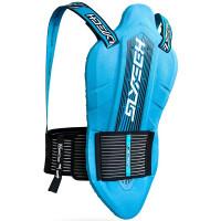 Slytech BACK PRO XT NAKED BLUE ochrana na snowboard - XL