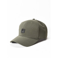 Billabong SURFTREK DARK MILITARY baseball čepice