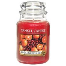 Yankee Candle 623g Mandarin Cranberry