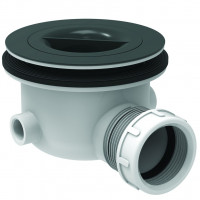 Ideal Standard Odpadová souprava ke sprchové vaničce Ultraflat S, chrom K936367