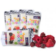 Mixit Křupavé ovoce do kapsy Lesní mix 20 g