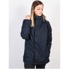 Burton JET SET MOOD INDIGO zimní bunda dámská - L