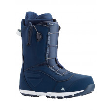 Burton RULER blue pánské boty na snowboard - 45EUR