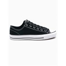 Converse Chuck Taylor All Sta BLACK/BLACK/WHITE pánské letní boty - 44EUR