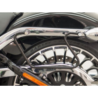 podpěry pod brašny Fehling Harley Davidson Breakout 2013-2017 černé - Fehling Ernest GmbH a Co. 6191PHDB