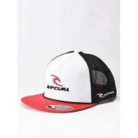 Rip Curl CLASSIC OPTICAL WHITE baseball čepice