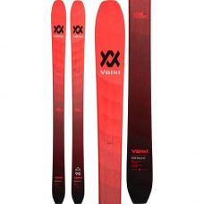 Freeskitour lyže VOLKL Rise Beyond 98 20/21 Délka lyží (v cm): 177