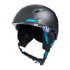 Roxy LODEN TRUE BLACK SAMMY přilba na snowboard - L