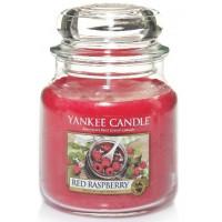 Yankee Candle 411g Red Raspberry