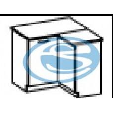 Eko dolní rohová skříňka 90DN - FALCO