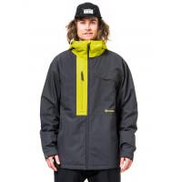 Horsefeathers KAILAS INSULATED SHADOW zimní bunda pánská - XL