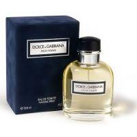 Dolce & Gabbana Pour Homme toaletní voda Pro muže 125ml