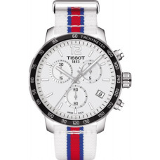 Tissot T-Sport Quickster NBA Los Angeles Clippers T095.417.17.037.33