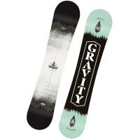 Gravity ADVENTURE snowboard - 161