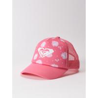 Roxy SWEET EMOTIONS DESERT ROSE SHELLA baseball čepice