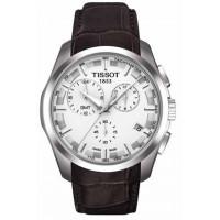 Tissot Couturier T035.439.16.031.00