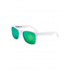 Horsefeathers FOSTER white/mirror green lenonky