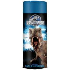 Universal Jurassic World Bath & Shower Gel 400ml