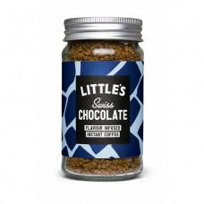 Littles instantní káva čokoláda 50g