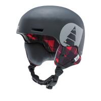 Picture Tempo 2.0 black přilba na snowboard - S