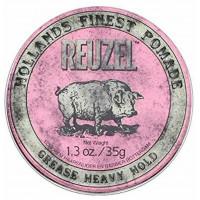 REUZEL Pink Pomade - 1.3oz/35g