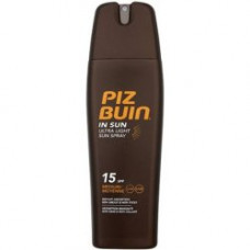 PIZ BUIN In Sun Ultra Light Spray SPF 15 200ml