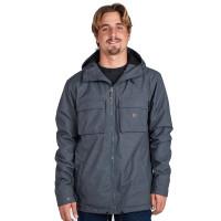 Billabong MATT ASPHALT zimní bunda pánská - XL