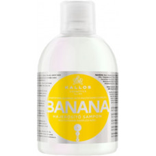 Kallos Banana Shampoo 1000ml