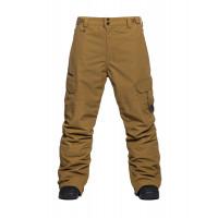 Horsefeathers HOWEL medal bronze zateplené kalhoty pánské - L
