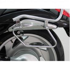 podpěry pod brašny Fehling Suzuki M1800R 06- chrom - Fehling Ernest GmbH a Co. 7405PSUM