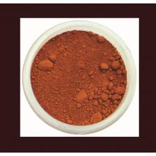 Prachová barva PME, 2g - čokoládově hnědá (Chocolate Brown)