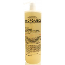 MY.ORGANICS The Organic Revitalizing Shampoo Neem And Peppermint 1000ml