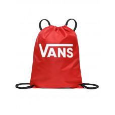 Vans League Bench Racing Red
