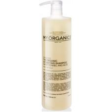 MY.ORGANICS The Organic Hydrating Shampoo Sweet Fennel And Aloe 1000ml