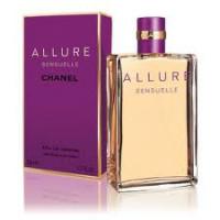 Chanel Allure Sensuelle parfémovaná voda Pro ženy 50ml