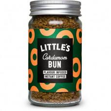 Littles instantní káva spice cardamon 50g