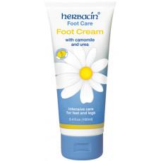 Herbacin Foot Cream - tuba 100ml
