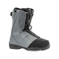 Nitro VAGABOND TLS CHARCOAL pánské boty na snowboard - 44EUR