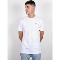 Emerica Spanky Triangle white pánské tričko s krátkým rukávem - M