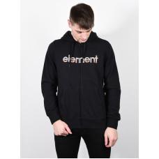 Element ORIGINS FT FLINT BLACK pánská mikina - XL