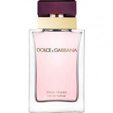Dolce & Gabbana Pour Femme parfémovaná voda Pro ženy 100ml TESTER